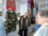 Экскурсия в городскую Ступинскую галерею «Ника»
