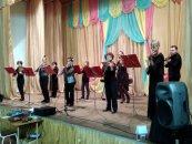 Концерт ансамбля скрипачей г. Ступино