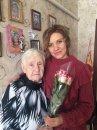 С юбилеем, Елена Дмитриевна!