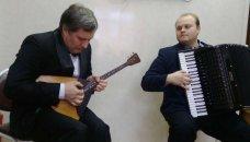 Концерт коллектива «Резонанс»