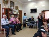 Концерт солистов Ступинской филармонии