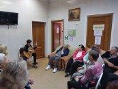 Концерт воспитанников детской музыкальной школы