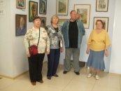 Экскурсия в Белопесоцкий монастырь