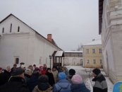Экскурсионный тур в г.о. Серпухов