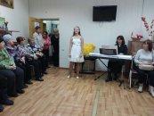 Выступление учащихся Ступинской детской музыкальной школы